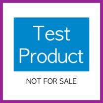 [สินค้าทดสอบระบบ] NoPayment Product