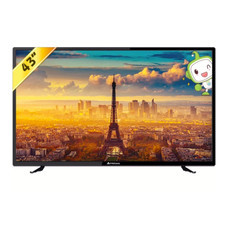PRISMA LED DIGITAL TV รุ่น DLE-4301DT