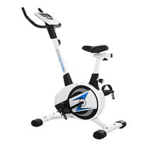 360 Ongsa จักรยานนั่งปั่นออกกำลังกาย Magnetic Bike 8071B - Blue