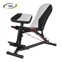 360 Ongsa ม้านั่งบริหารร่างกายอเนกประสงค์ Weight Bench AND-6005D-D