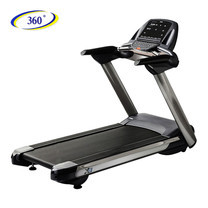 SHUA ลู่วิ่งไฟฟ้า X5 Motorized Treadmill - DC 4.5HP motor