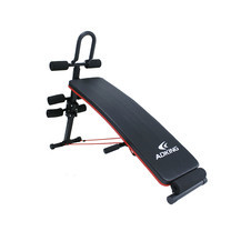 360ongsafitness เบาะซิทอัพ 2IN1 AND-605C-F Top Version