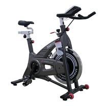 360 Ongsa จักรยานนั่งปั่นออกกำลังกาย Commercial Grade Spin Bike HP-SP0708