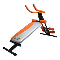 360 Ongsa Power Plank Fitness Sit Up 2in1 AND-605C