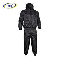 360 Ongsa ชุดซาวน่าฟิตเนส Sauna Suit