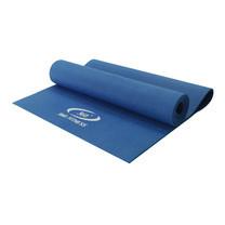 360 Ongsa เสื่อโยคะ Yoga Mat PVC MB-32000 หนา 6 มม. - Blue