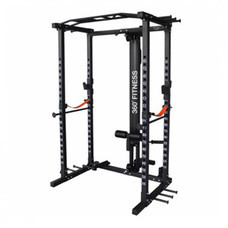 360 Ongsa Power Rack X-304