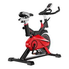 360 Ongsa จักรยานนั่งปั่นออกกำลังกาย x-sport JTS615 - Black/Red