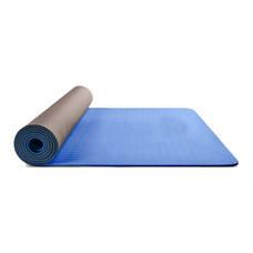 360ongsafitness เสื่อโยคะ yoga mat TPE MX03 (สีฟ้า)