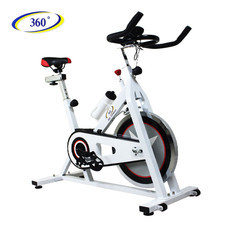 360 Ongsa จักรยานปั่นออกกำลังกาย Spin Bike รุ่น AM-S1000 - 15 KG