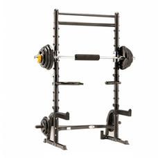 360 Ongsa Twin Pullup Bar Squat Rack (TO-3003)