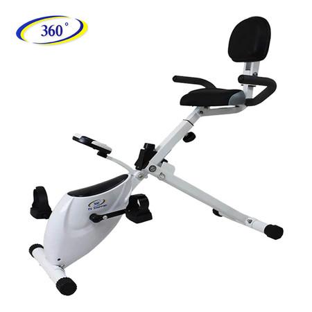 360 Ongsa Exercise Bike จักรยานออกกำลังกาย แบบพับได้