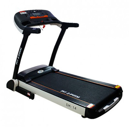 360 Ongsa ลู่วิ่งไฟฟ้า DK-14 Motorized Treadmill - 3.0HP motor