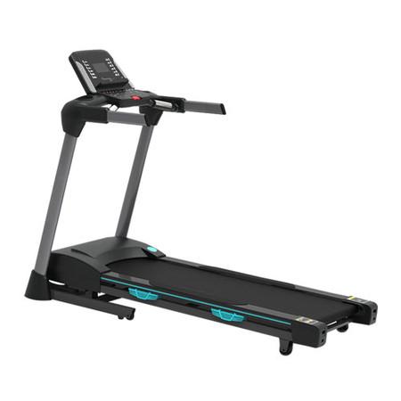ลู่วิ่งไฟฟ้า 360องศา ฟิตเนส Motorized Treadmill X1 - 2.5 HP motor New! X1 (SH-5412)