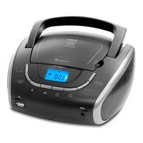 Aconatic เครื่องเล่น CD/Radio รุ่น AN-1580CMU