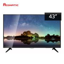 Aconatic LED SMART TV ขนาด 43 นิ้ว รุ่น AN-43DF800SM