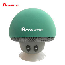 Aconatic Bluetooth Speaker รุ่น AN-1000BT - BLUE