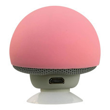 Aconatic Bluetooth Speaker รุ่น AN-1000BT - PINK
