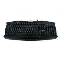 Anitech LED Multimedia Gaming Keyboard XP850 UNICORN Series