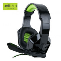 Anitech Gaming Headphone GH701