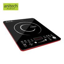 Anitech เตาแม่เหล็กไฟฟ้า 2000 วัตต์ รุ่น S100-RD