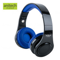 Anitech Bluetooth Stereo Headphone AK61