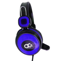 Anitech GAMING HEADPHONE GH200-BL