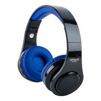 Anitech Bluetooth Stereo Headphone AK61