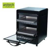 Anitech เตาอบไฟฟ้า ความจุ 9 ลิตร รุ่น S101
