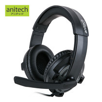 Anitech Gaming Headphone AK73 MAXIMA