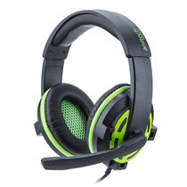 ANITECH Gaming Headset AK73-GR
