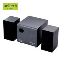 ANITECH Multimedia Speaker Mini 2.1 CH SK210