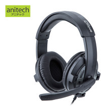 ANITECH Gaming Headset AK73-DS