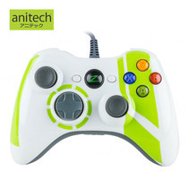 Anitech Joypad for Gaming USB 2.0 J236