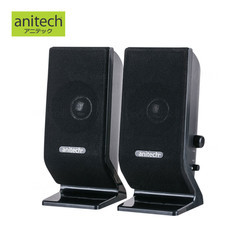 Anitech Amplified Multimedia Hi-Fi Speaker SK212