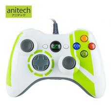 Anitech Joypad for Gaming USB 2.0 J236