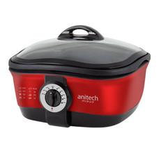 Anitech หม้อไฟฟ้าเอนกประสงค์ รุ่น S200