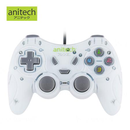 Anitech Joypad for Gaming USB 2.0 J235