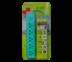 Anitech ปลั๊กไฟ มอก. 5ช่อง 1 สวิทช์ รุ่น H1135-MI
