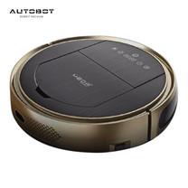 Autobot หุ่นยนต์ดูดฝุ่น รุ่น Mega