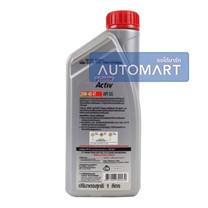 CASTROL น้ำมันเครื่องรถจักรยานยนต์ ACTIV 4T API SG 20W-40 ขนาด 1 ลิตร