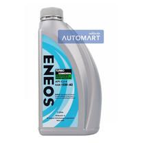 ENEOS น้ำมันเครื่อง TURBO COMMONRAIL SAE 15W-40 ขนาด 1 ลิตร