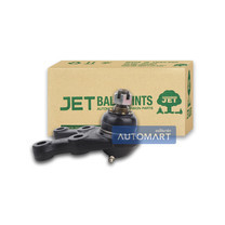 JET ลูกหมากปีกนกล่าง MITSUBISHI STRADA 4WD '90-'00 LH JB-7722L 00011530