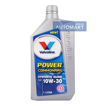 VALVOLINE น้ำมันเครื่อง POWER COMMONRAIL SAE 10W-30 ขนาด 1 ลิตร