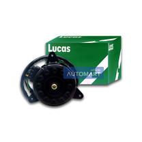 LUCAS มอเตอร์พัดลม NISSAN NAVARA FVN6690 00017648