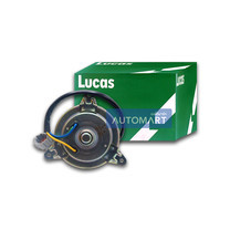 LUCAS มอเตอร์พัดลมแอร์, หม้อน้ำ NISSAN CEFIRO A33 2.0, 3.0 FVN1551 00017653