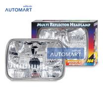 FITT ไฟหน้า H4 Multi Reflector