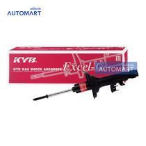 KYB โช๊คอัพหน้า TOYOTA VIGO 05 4x2 (แก๊สใน) LH