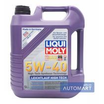LIQUI MOLY น้ำมันเครื่อง HIGH TECH 5W-40 ขนาด 5 ลิตร