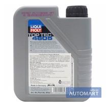 LIQUI MOLY น้ำมันเครื่อง TOP TECH4605 5W-30 ขนาด 1 ลิตร